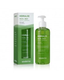 Hidraloe Gel de Aloe 250 ml