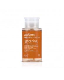 Sensyses Cleanser Lightening Burbujas Lipídicas